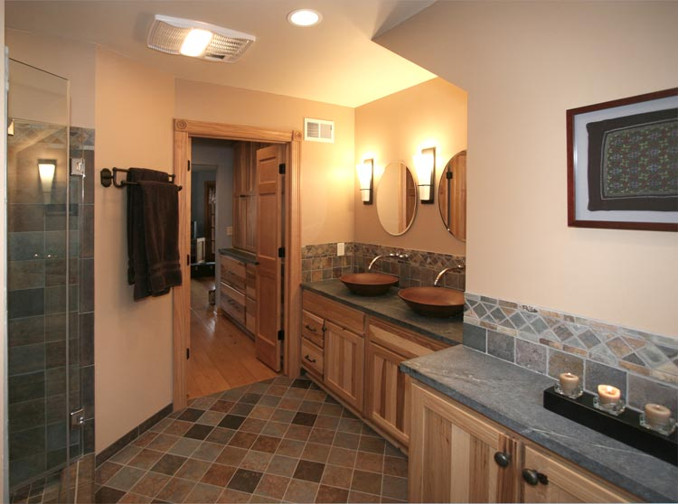 Soapstone Countertops With Slate Floors on countertops with breakfast bar, countertops with granite, countertops with linoleum, countertops with maple cabinets, countertops with tile, countertops with hickory cabinets,