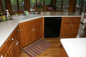 Brookfield Kitchen